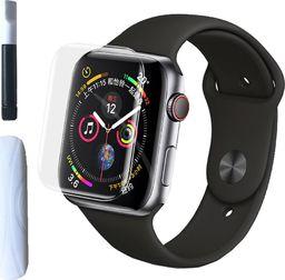 Szkło Full Glue Apple Watch 4 40 uniwersalny