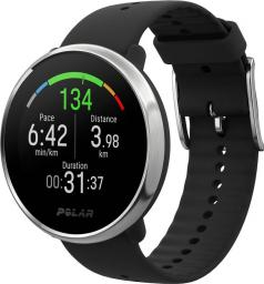 Polar Ignite Czarny  (Ignite BLK)