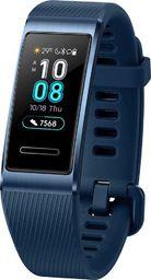 Smartband Huawei Band 3 Pro Niebieski