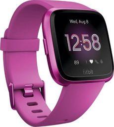 Smartwatch Fitbit Versa Lite Fioletowy  (ME-FB-V021)