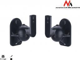 Maclean Uchwyt głośnikowy do kolumn 2szt. (MC-526)