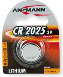 Ansmann CR 2025 bateria specjalistyczna