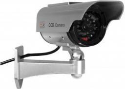 CEE Atrapa kamery Solarna migajaca LED + naklejka (SOL1200)