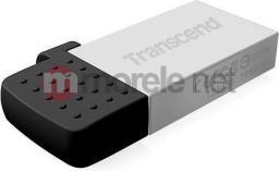 Pendrive Transcend JetFlash 380 32GB (TS32GJF380S)