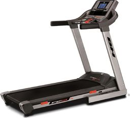 BH Fitness Bieżnia F2W Dual szara