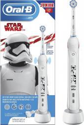 Szczoteczka elektryczna Braun Oral-B D-16 Kids JR Star Wars