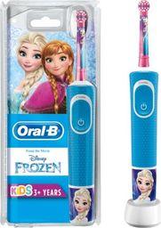 Szczoteczka elektryczna Braun Szczoteczka rotacyjna Oral-B D100 KIDS FROZEN