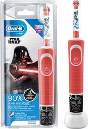 Oral-B Szczoteczka elektryczna D100 Kids Star Wars