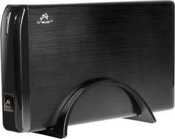 Kieszeń Tracer 731 AL do HDD 3.5'' IDE / SATA USB 2.0 Aluminiowa (TRAOBD43890)