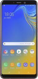 Smartfon Samsung Galaxy A9 128 GB Dual SIM Różowy  (A920F)