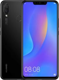Smartfon Huawei P Smart Plus 64 GB Dual SIM Czarny  (P Smart+ Black)