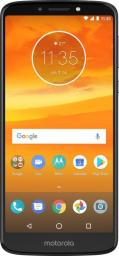 Smartfon Motorola Moto E5 Plus 16 GB Dual SIM Szary  (2_280931)