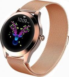 Smartwatch Oromed Smart Lady Gold Różowe złoto  (.                              )