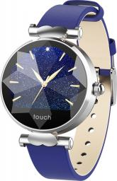 Smartwatch oromed Smart Lady Niebiesko-srebrny