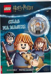 Harry Potter. Czas na magię!