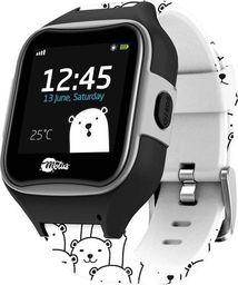 Smartwatch Motus Teddy & Geometric Biały  (5901821993272)