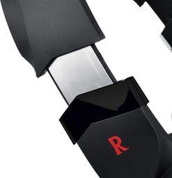 Słuchawki Redragon Słuchawki z mikrofonem REDRAGON H310 (kolor czarny