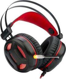 Słuchawki Redragon Słuchawki REDRAGON H210 (kolor czarny