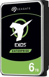 "Dysk Seagate Exos 6 TB 3.5"" SATA III (ST6000NM021A                   )"