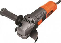 Black&Decker szlifierka kątowa 125mm (BEG220)