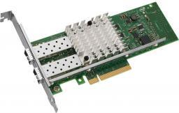 Karta sieciowa Intel SERWEROWA X520-DA2 CONV BULK (E10G42BTDABLK)