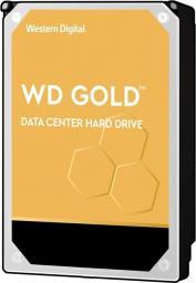 Dysk serwerowy Western Digital Gold DC HA750 4 TB 3.5'' SATA III (6 Gb/s)  (WD4003FRYZ)