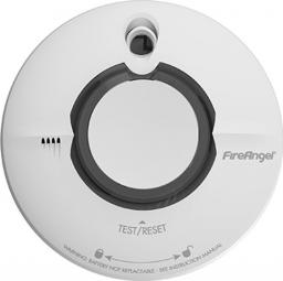 Fireangel czujnik dymu z funkcją komunikacji, kolor biały (ST-630-INT)