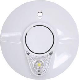 Fireangel czujnik dymu, monitoruje pomieszczenia pod kątem występowania w nich dymu, kolor biały (ST-623E)