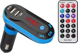 Transmiter FM Blow Bluetooth2.1+ład.1,5A