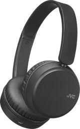 Słuchawki JVC HA-S35BT-B