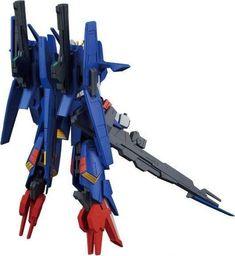Figurka Figurka kolekcjonerska Gundam ZZ II