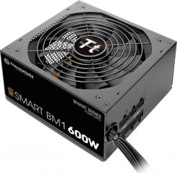 Zasilacz Thermaltake Smart BM1 600W (PS-SPD-0600MNSABE-1)