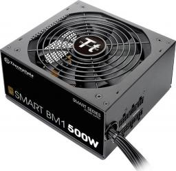 Zasilacz Thermaltake Smart BM1 500W (PS-SPD-0500MNSABE-1)