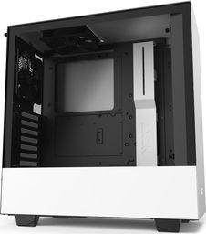 Obudowa Nzxt H510 (CA-H510B-W1) Biała