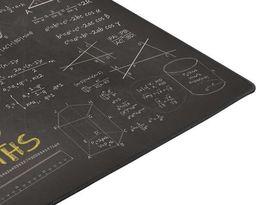 Podkładka Natec Podkładka pod mysz NATEC Maths Maxi NPO-1455 (800mm x 400mm)
