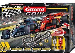 Carrera GO! No Limits 8,9m (62485)