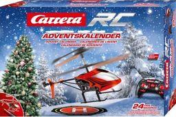 Carrera Carrera RC - Advent Calendar - Helicopter 2,4 GHz