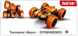 Carrera Samochód RC Turnator Atom pomarańczowy (240003)