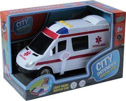 Askato Służby specjalne - ambulans
