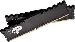 Pamięć Patriot Memory Signature, DDR4, 32 GB,2666MHz, CL19 (PSP432G2666KH1)