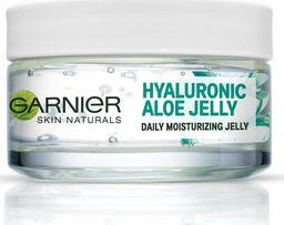 Garnier Krem do twarzy Hyaluronic Aloe Jelly nawilżający 50ml