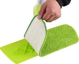 GreenBlue mop ze spryskiwaczem do podłóg (GB830)