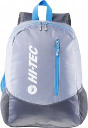 Hi-tec Plecak sportowy Danube Wet Weather/Blue Danube/Steel Grey One Size