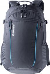 Hi-tec Plecak sportowy Misty 25l Black/diva Blue