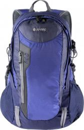 Hi-tec Plecak sportowy Milloy 35l Strong Blue/Dress Blues/Excalibur One Size
