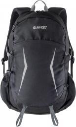 Hi-tec Plecak sportowy Xland 18l Black/Sharkskin One Size
