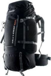 Hi-tec Plecak turystyczny Traverse 55l Black One Size