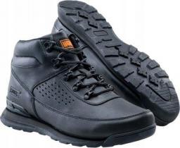 Adidas Buty m?skie Forum MID bia?o niebieskie r. 42 (BY4412