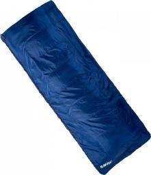 Hi-tec Śpiwór Rett Blue Print/Lapis Blue