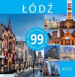 Łódź - 99 miejsc w.2019